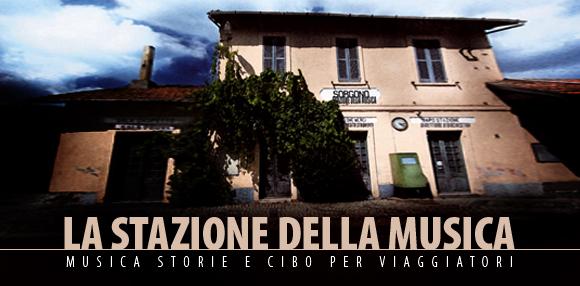 La stazione della musica