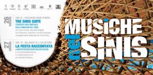 Festival Musiche nel Sinis