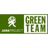 """Green Team"""