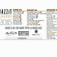 JazzIt Awards premia la musica della Jana Project